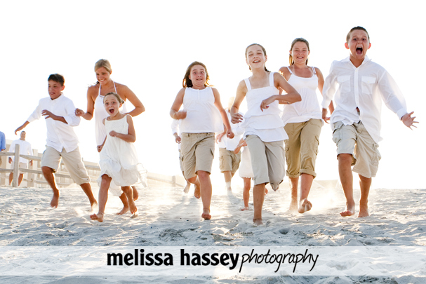 Wildwood Beach Portraits!