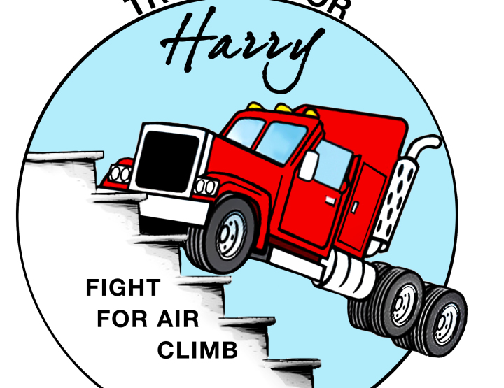 Fight for Air Climb 2013!