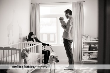 Lifestyle Newborn Photography 03