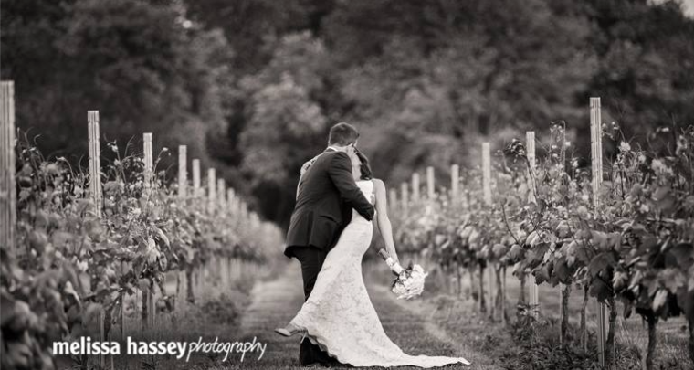 Valenzano Winery Wedding!